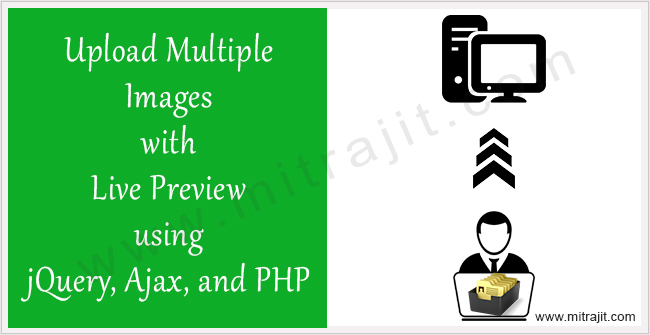Mitrajit's Tech Blog - Tutorials about PHP, Java EE, Servlets and